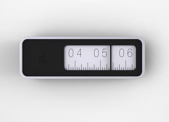 Nuovi orologi di design per il cambio dell ora arscity for Orologi di design