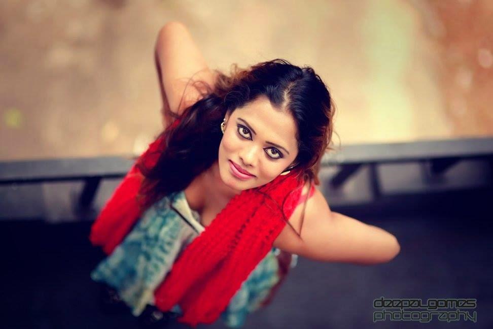 Chandi Anupama chuti kukku