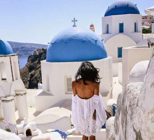 WHITE, summer ispiration