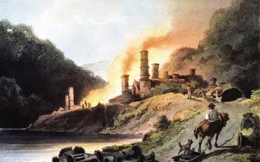 Pioneros de la industrialización