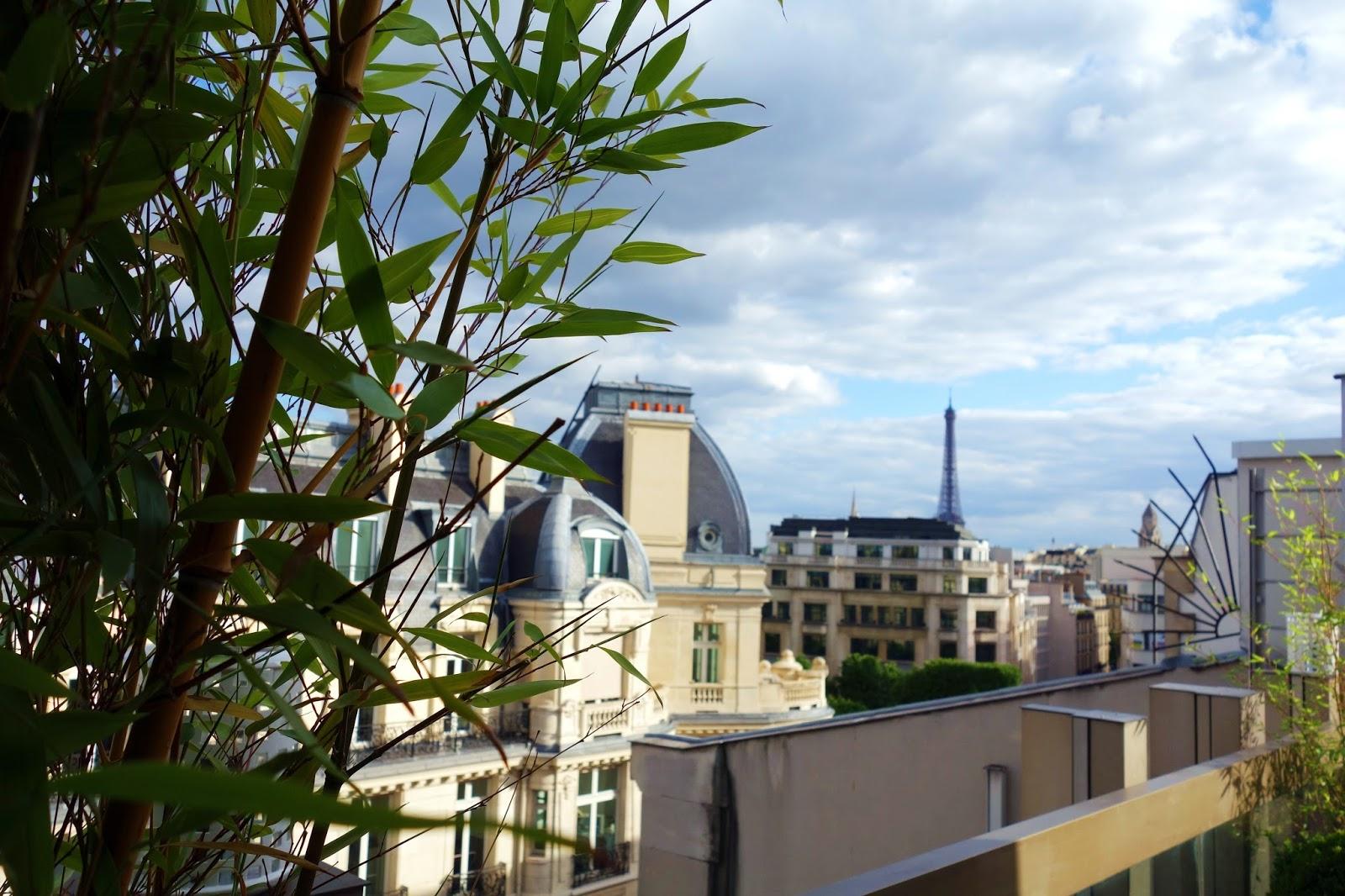 Mes adresses : la résidence d'été du restaurant w, la terrasse ...