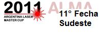 IR 11° Fecha Sudeste 6-11-2011