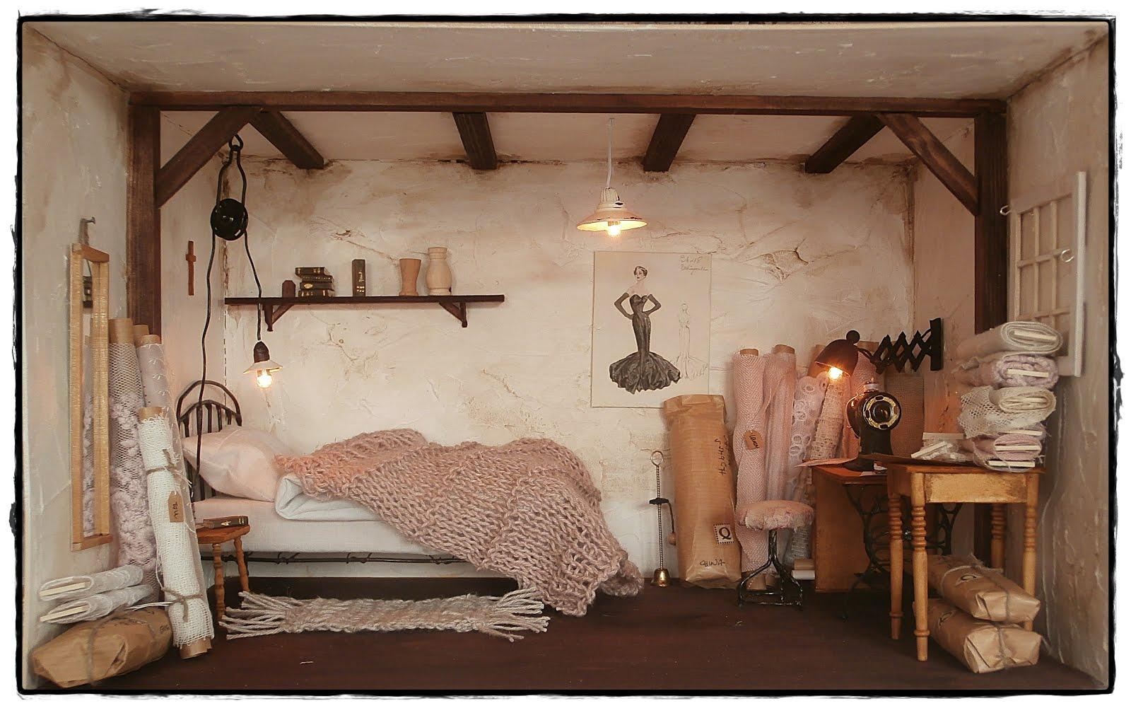 Haus JANOS Dachkammer