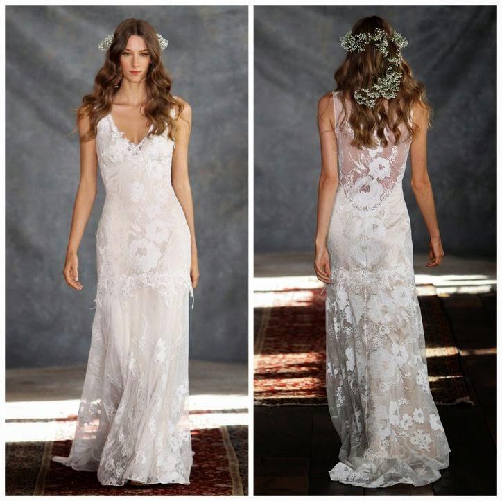 Claire petticoat wedding dresses