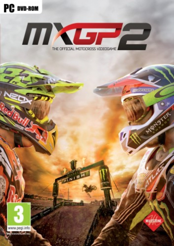 MXGP2 - The Official Motocross - (PC) Torrent