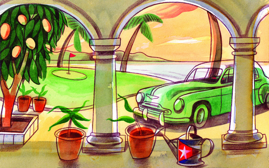 Tourism in Cuba: An Investment Opportunity Ripe for the Picking