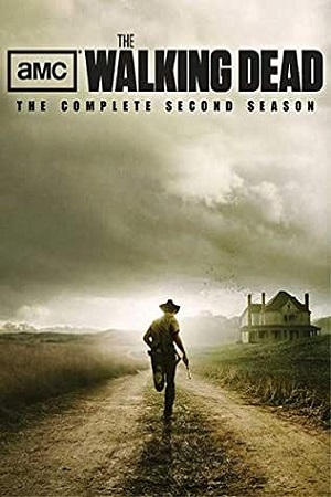 The Walking Dead S02 All Episode [Season 2] Complete Download 480p