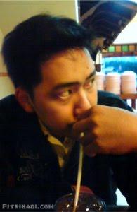gambar fitrihadi owner wajah