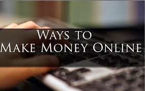 Way to earn money online in india
