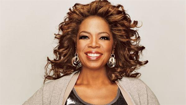informative essay on oprah winfrey