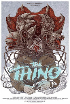 Film: THE THING