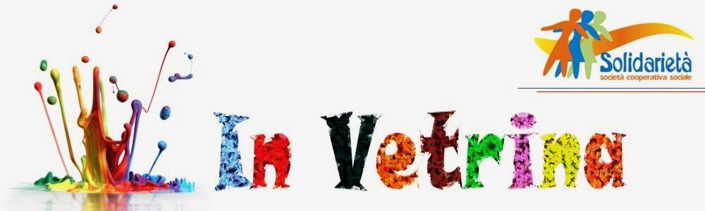 Solidarietà In Vetrina