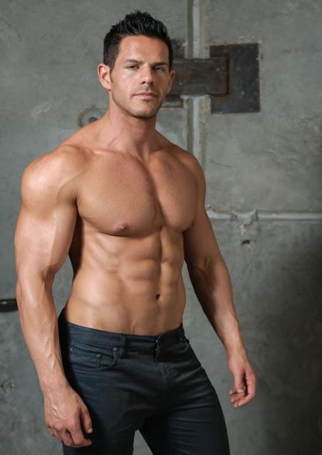 Eric Turner Model-2