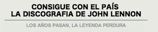 John Lennon - El País