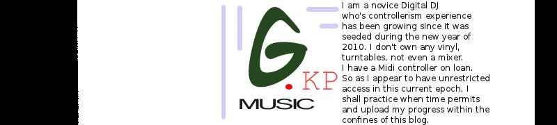GKP Music