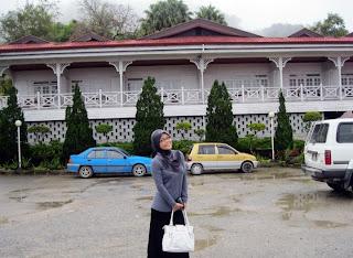 Zen Garden Resort Kundasang