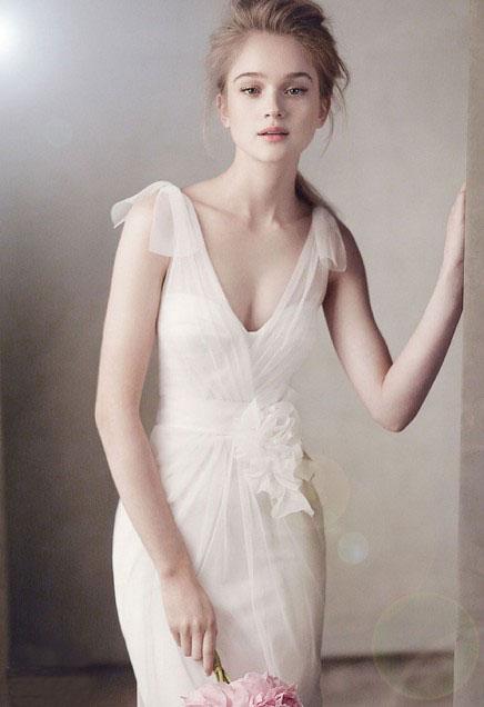 Vera Wang Brautkleider Mode Online - Beste Brautkleide