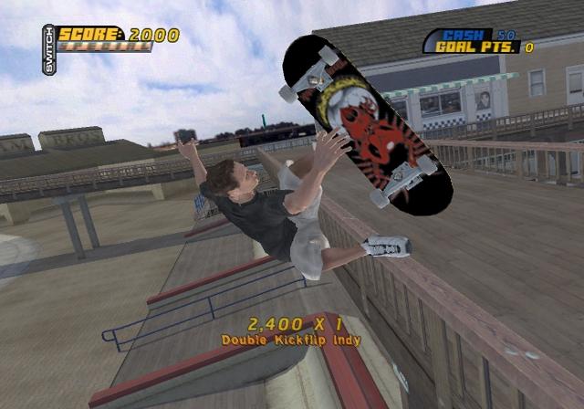 descargar juegos de skate para pc gratis