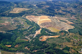La mina de Reocín