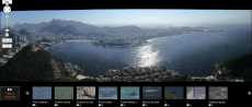 Foto de Río de Janeiro de 152 gigapixels
