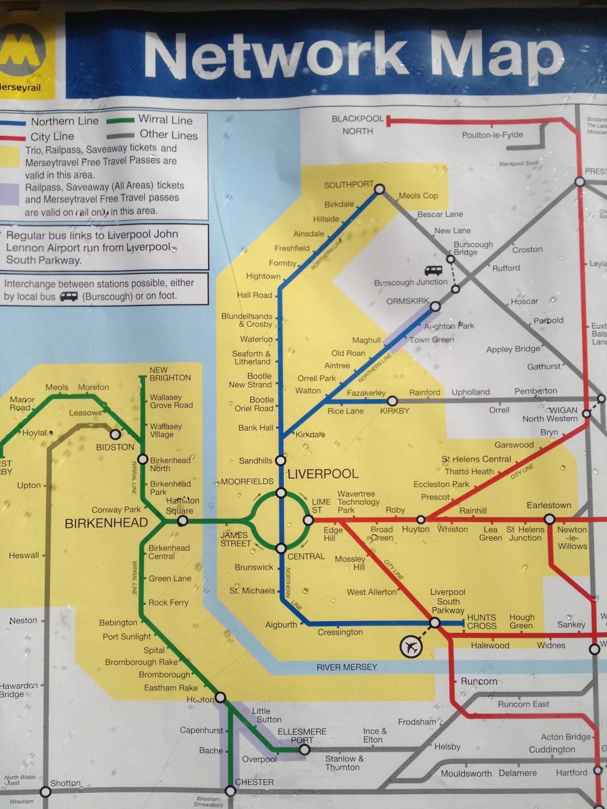 round the north we go Here We Go Loop De Loop
