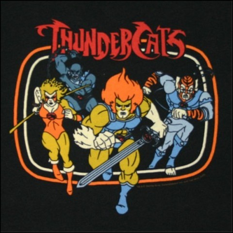 Thundercats Wildstorm on Kartoonz World  Thundercats All Seasons