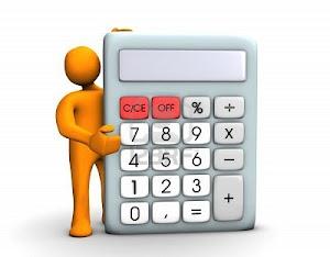 Calculadora de Tasas