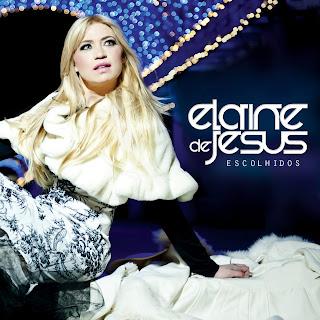 521335 373406872723152 279824904 n CD Elaine de Jesus   Escolhidos 2012