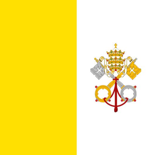 flaga Watykanu konkordat Polska Państwo Kościół rzymskokatolicki umowa