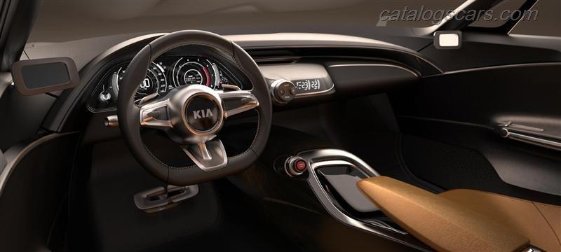صور سيارة كيا GT كونسبت 2012 - اجمل خلفيات صور عربية كيا GT كونسبت 2012 - Kia GT Concept Photos Kia-GT-Concept-2012-24.jpg