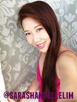 Sara Shantelle Lim