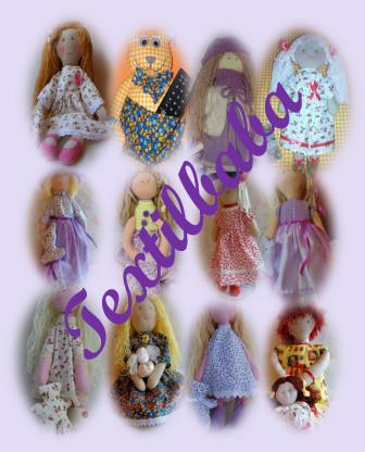Textilbaba