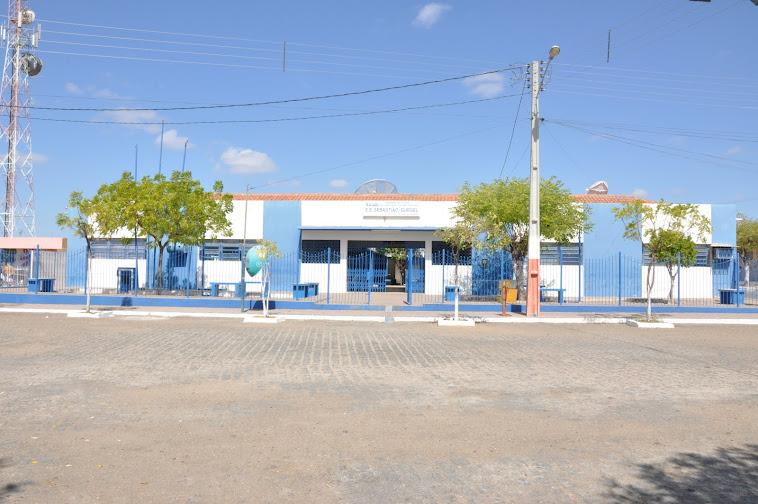 Escola Sebastião Gurgel