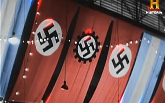 Resultado de imagen para PERON NAZI