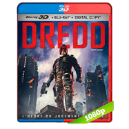 Dredd (2012) 3D SBS 1080p Audio Dual Latino-Ingles