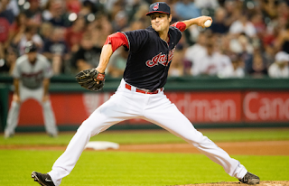 The Indians got Andrew Miller, and that changes nothing