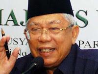 Profil Lengkap KH. Ma'aruf Amin