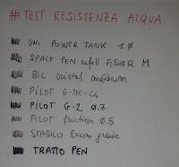 test-resistenza-acqua-prima