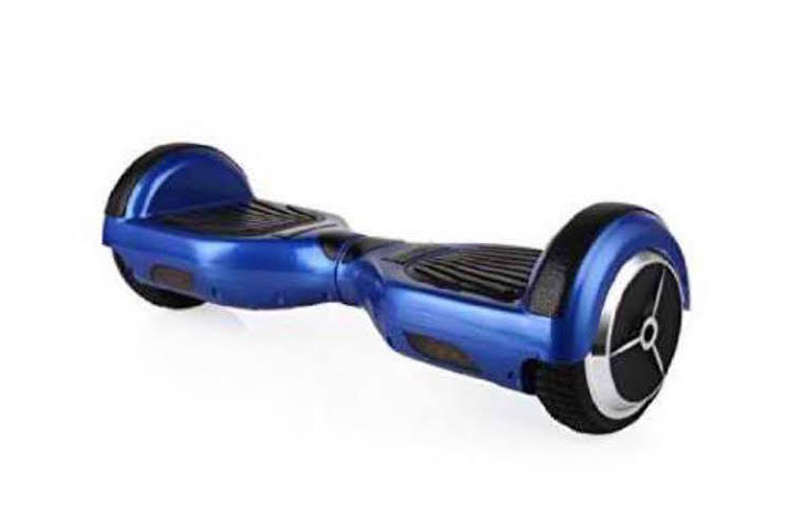 Buy The Same Hoverboard Mr Mayd Used On Stage And Win A