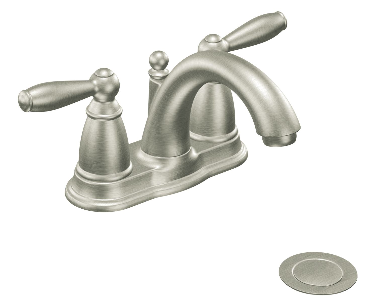Under the Toronto Sun: $2,000 faucets