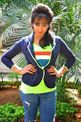Tejaswi Latest photos SVSC Teju Glam Pics-thumbnail-4