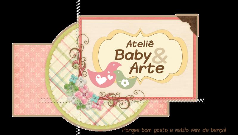 Ateliê Baby & Arte