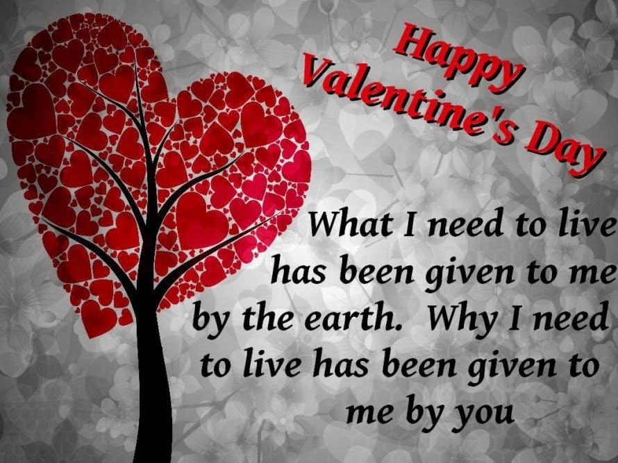 Happy Valentines Day 2016 Greeting Cards