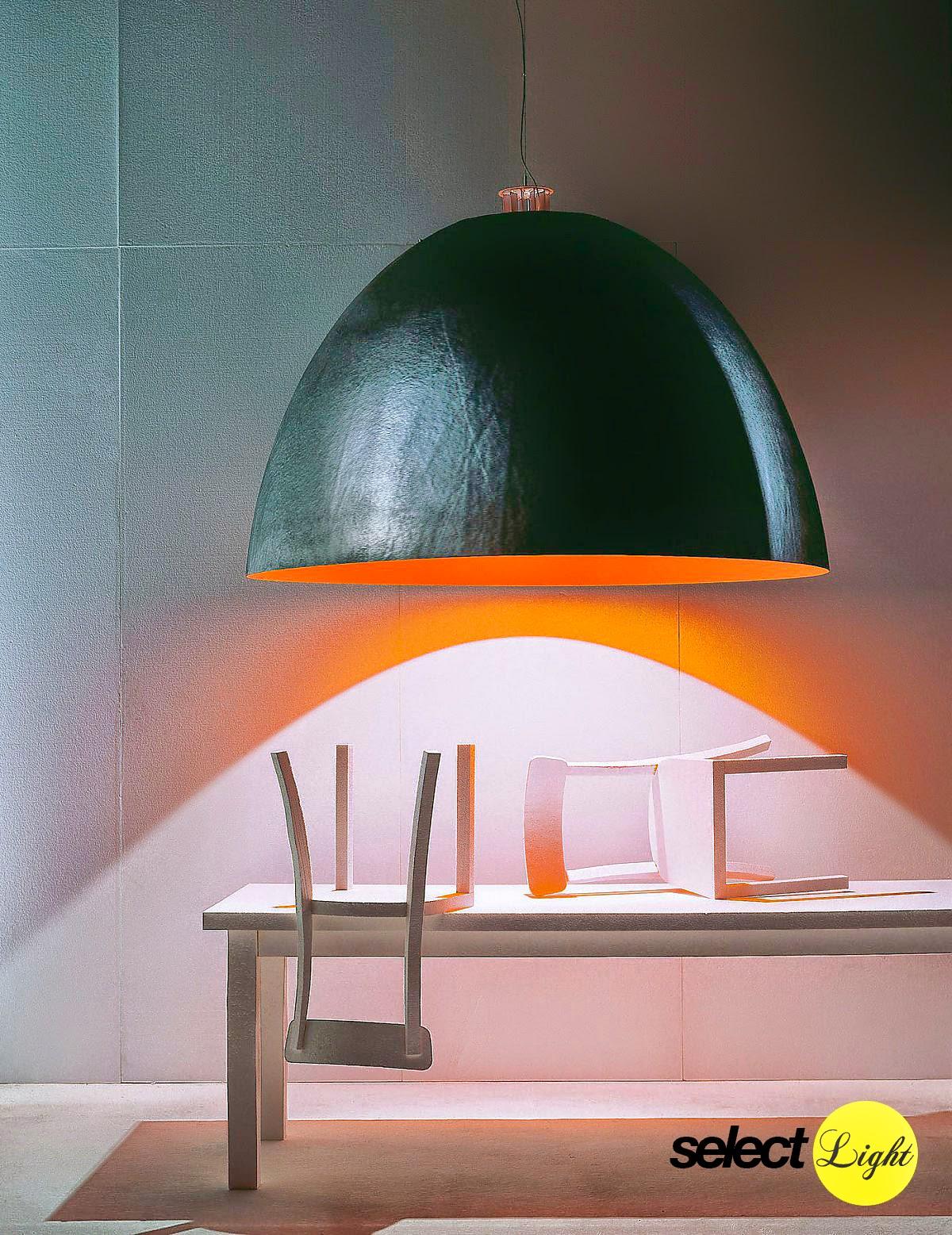 Lampara diseño - Ingo maurer