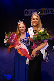 Miss Orem Teen & Miss Orem 2015