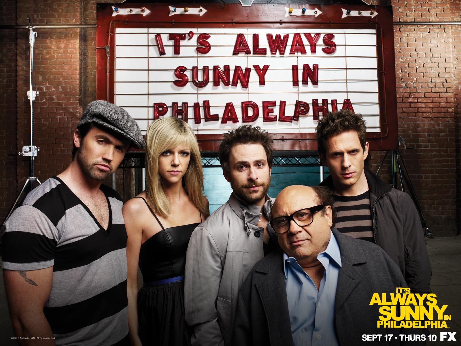 it always sunny in philadelphia charlie online dating
