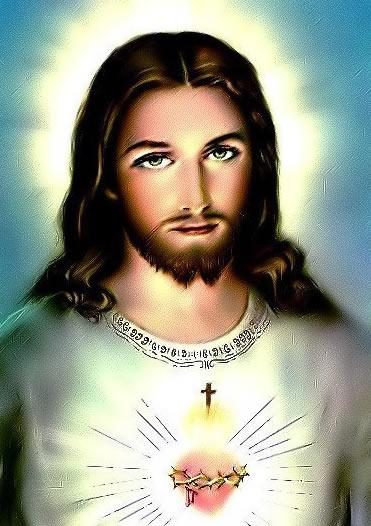 galeria de fotos de jesus: