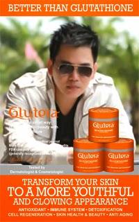 cara pesan glutera