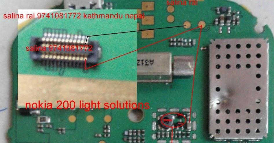 Sony C3 Lcd Light Solution