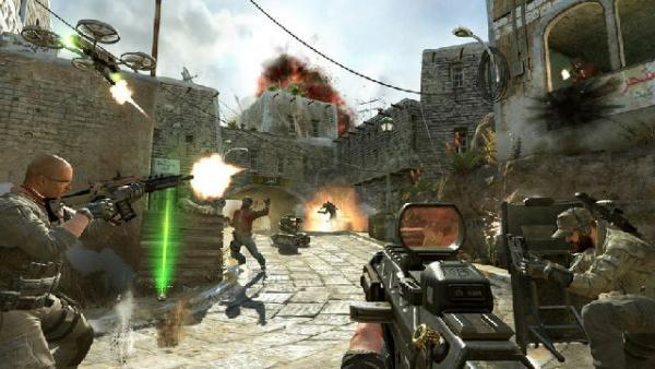 Call Of Duty Black Ops 2 (2)